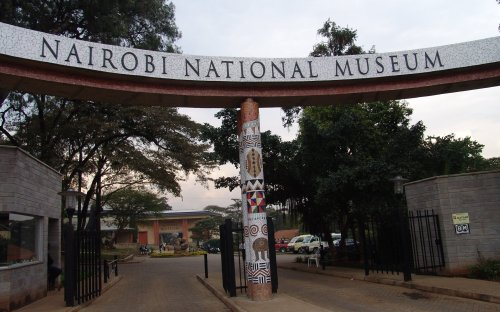 5 Things to Do at The Nairobi National Museum