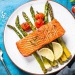 Enjoy This Delicious Baked Salmon Recipe In Just 30 Minutes