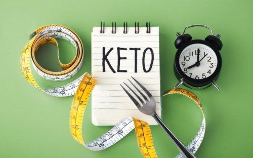 How Do I Eat Keto for a Week? 1-Week Keto Diet Menu