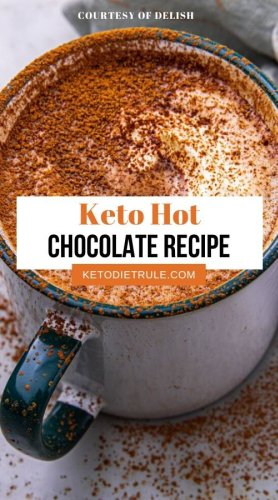 13 Crazy Filling Keto Breakfast Recipes to Lose Weight