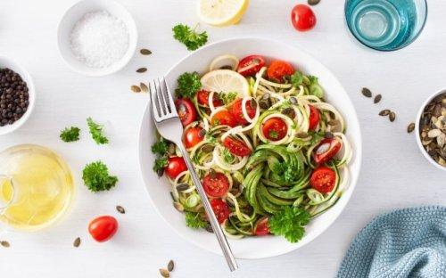 19 Crazy Easy Keto Vegetarian Recipes for Every Meal