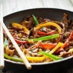 Make This Low-Carb Vegetable Keto Beef Stir Fry In 30 Minutes