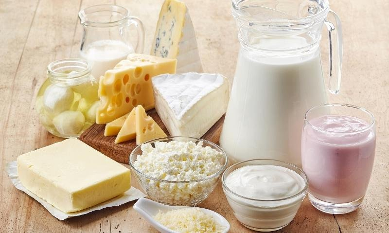 What Dairy Can You Have on Keto? 7 Best Keto Dairy Options