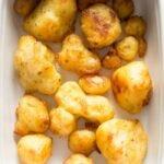 Cauliflower Popcorn, Keto Popcorn Recipe