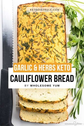 7 Easy Keto Bread Recipes to Curb Your Carb Cravings