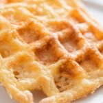 3-Ingredient Chaffle Recipe: Best Keto Waffles