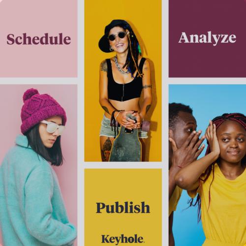 Introducing Social Publishing