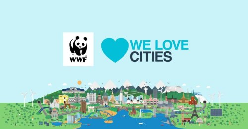 How Keyhole's Hashtag Tracking Powered WWF's We Love Cities Campaign