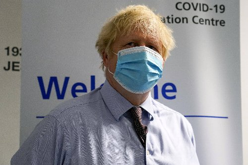 Covid-19: UK PM warns of 'rough winter' amid possible new diseases