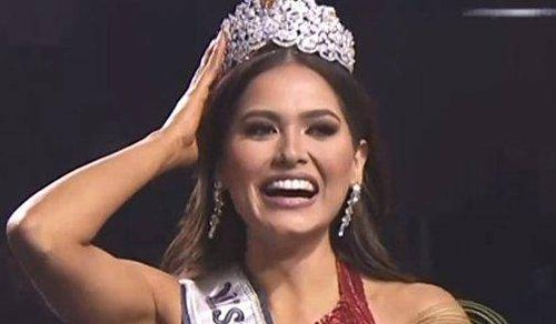 Video: Mexico's Andrea Meza crowned Miss Universe; Miss India Adline Castelino finishes fourth