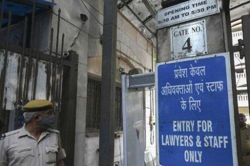 India: Delhi jails on high alert after shootout in court