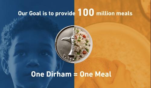 Ramadan 2021: Dewa donates Dh10 million to UAE's 100 Million Meals campaign