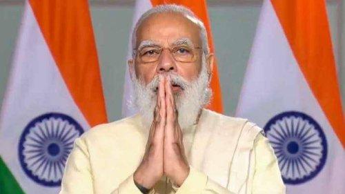 India's PM Modi condoles deaths of children in Latehar drowning incident