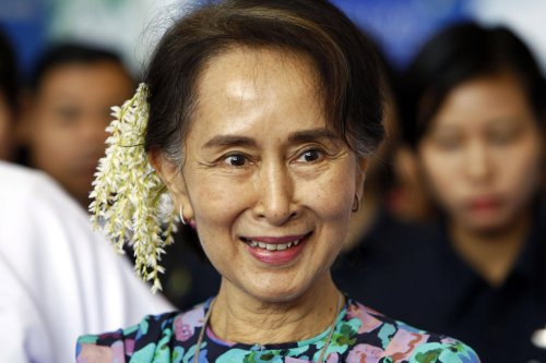 It's virtually certain no one will speak for Myanmar at UN