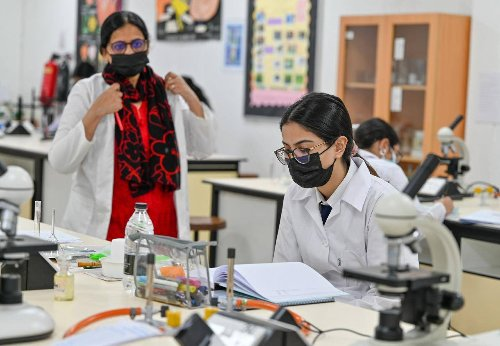 Covid: UAE schools to offer free PCR tests to students