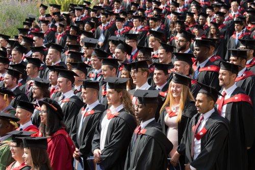 Brain drain/gain: Asians at UK universities