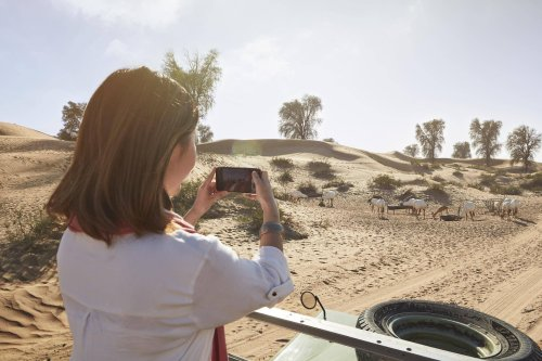 UAE: Win Dh100,000 for video about Dubai summer
