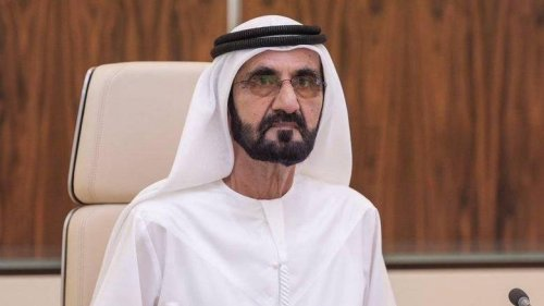 Dubai: Sheikh Mohammed issues new law regulating mediation services