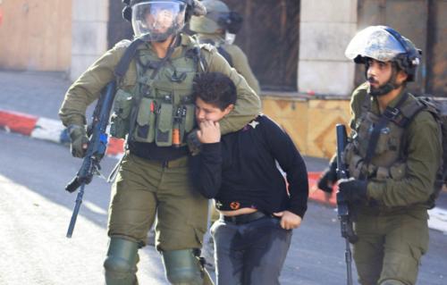 Israeli troops kill 5 Palestinians in West Bank gun battles