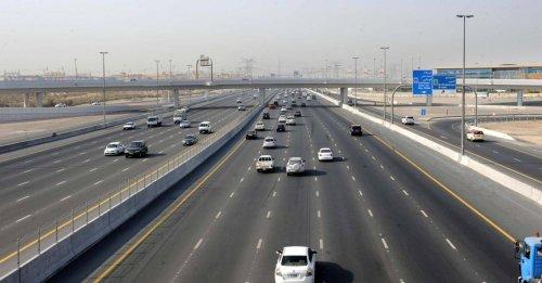 Dubai drivers alert: RTA announces temporary road closure