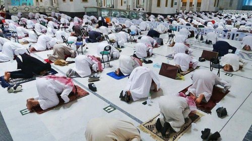 Covid-19: UAE announces Eid Al Fitr prayer guidelines