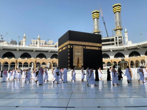 UAE: Spike in Umrah bookings expected, with Saudi set to reopen borders