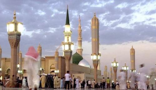 Saudi announces partial lifting of Covid precautionary measures for mosques