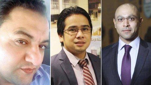 Dubai: 3 dads jointly win Dh1 million at Mahzooz draw
