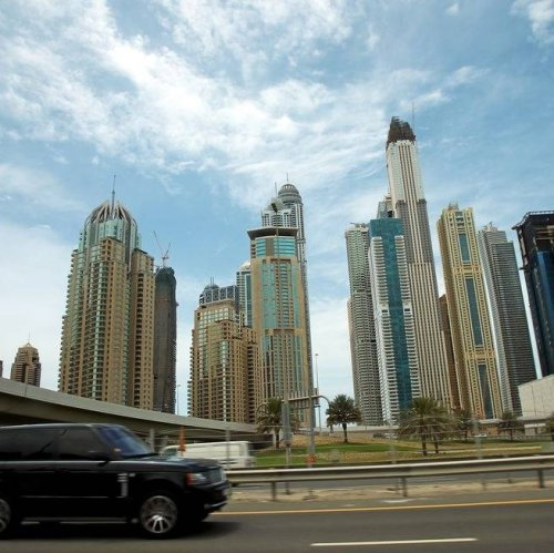 Time to buy Dubai property is now