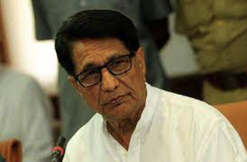 Former Indian minister Ajit Singh passes away due to Covid