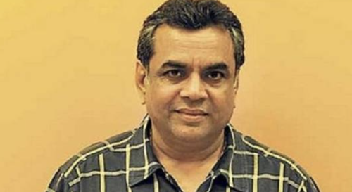 Bollywood: Paresh Rawal shuts out death rumour with hilarious reply