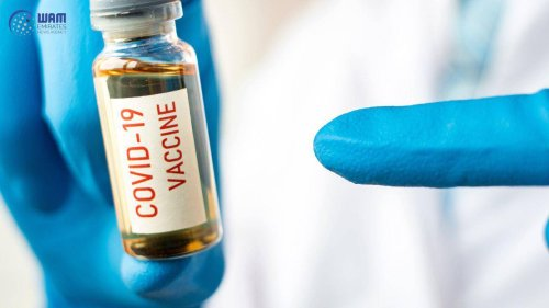 Covid-19: Doctors explain why vaccine doubters are a threat to Dubai's safety