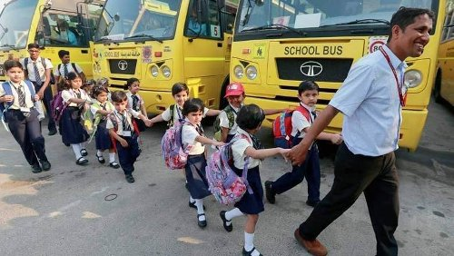 UAE: Extra five-day leave for private schools in Sharjah