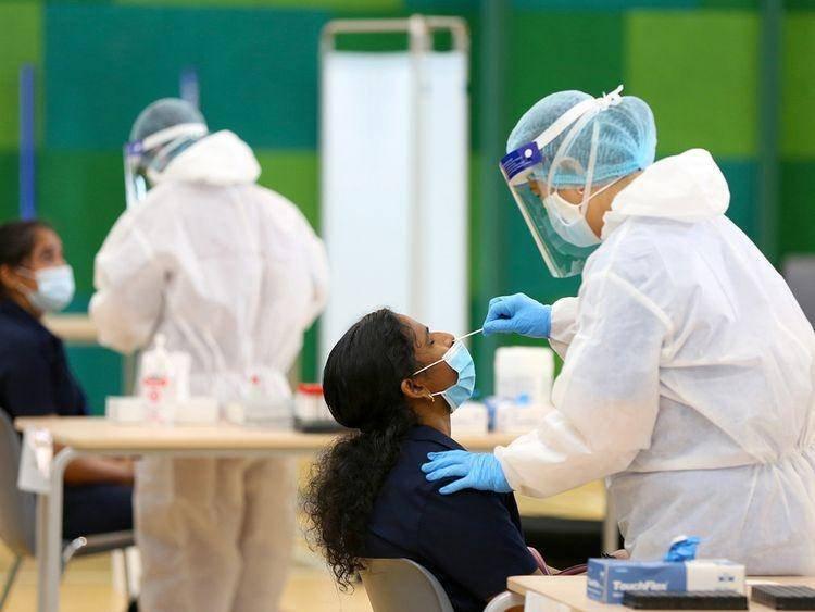 Coronavirus Pandemic - cover