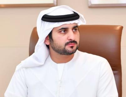 Dubai: Sheikh Maktoum appointed Chairman of the Ruler's Court