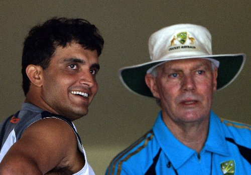 Exclusive: Does Greg Chappell deserve more credit than Sourav Ganguly for India's success?