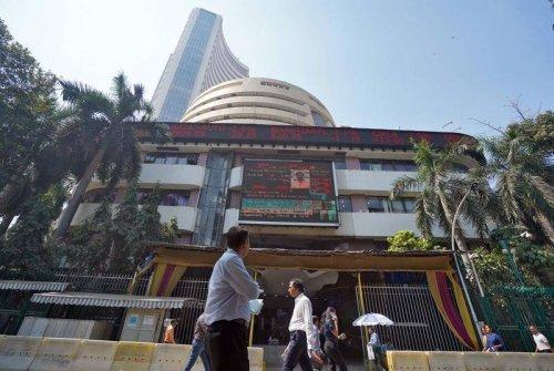 India's $2.8tr stock market braces for 'correction'