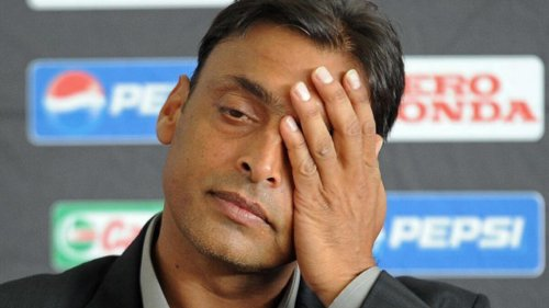 Video: Pakistan's Shoaib Akhtar resigns on-air, walks off after being snubbed by TV host