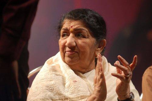 Lata Mangeshkar: A legend turns 92