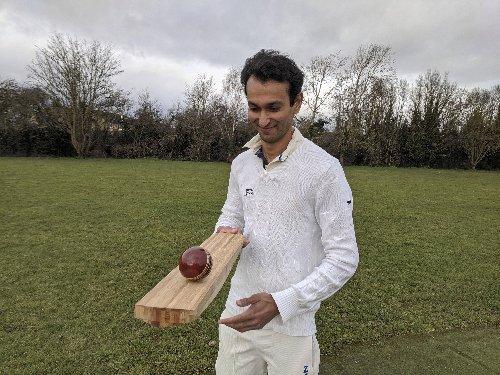 A batsman's dream: UK study says bamboo beats willow