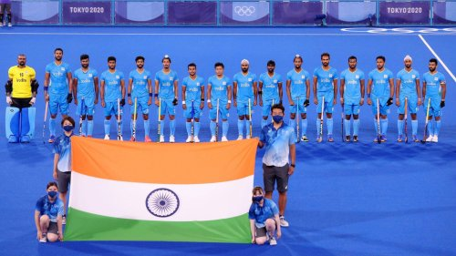 Tokyo Olympics: Bollywood celebs laud Indian men's hockey team after win against Germany