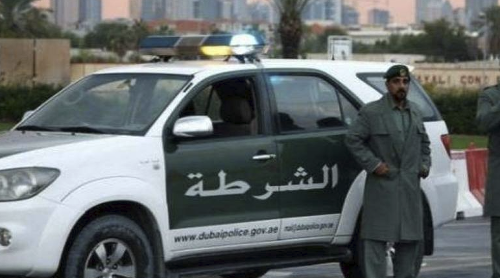 Covid in UAE: Dubai police issue 10,635 fines for safety violations in 2020