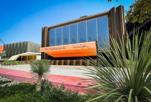 Expo 2020 Dubai: Dutch pavilion to showcase vertical farm that can produce own food, water