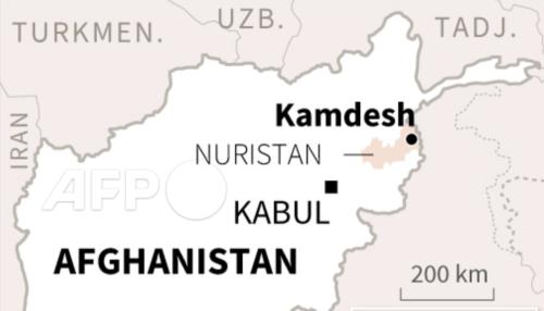 Taleban say flooding kills 150 in northeastern Afghanistan