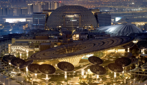 Expo 2020 Dubai: 10 most common Arabic words, phrases to know