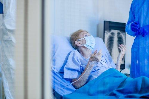 'They Treat Me Like I'm Old and Stupid': Seniors Decry Health Providers' Age Bias