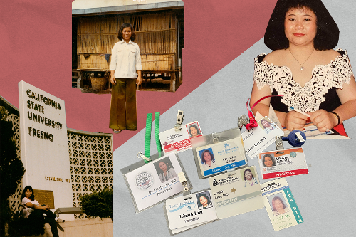 Doctor Survived Cambodia's Killing Fields, but Not Covid