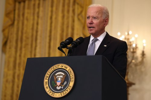 Biden Quietly Transforms Medicaid Safety Net