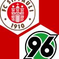 Liveticker | FC St. Pauli - Hannover 96 0:1 | 33. Spieltag | 2. Bundesliga 2020/21