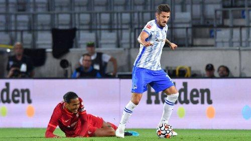 Zwei Tore in 30 Minuten gegen Liverpool: Einstand nach Maß für Jovetic
